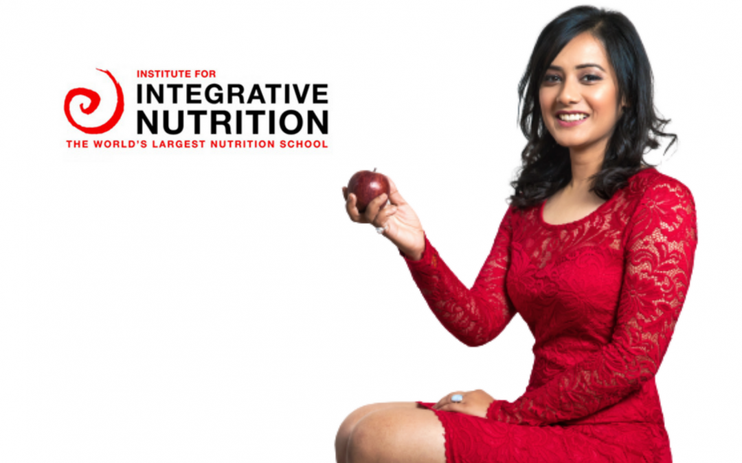 Why I decided to become an Integrative Nutrition Health Coach?
